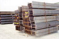 H beams,I beams,Channels,long products,dubai uae